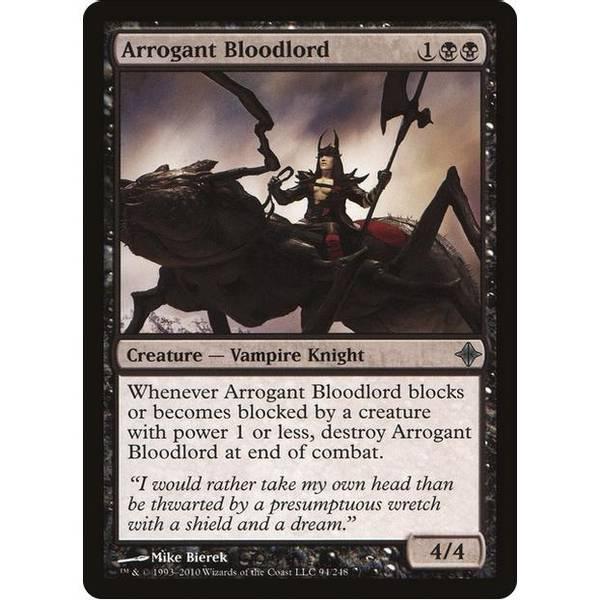 Bilde av Arrogant Bloodlord