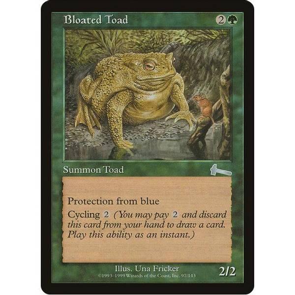 Bilde av Bloated Toad