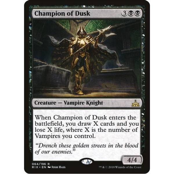 Bilde av Champion of Dusk