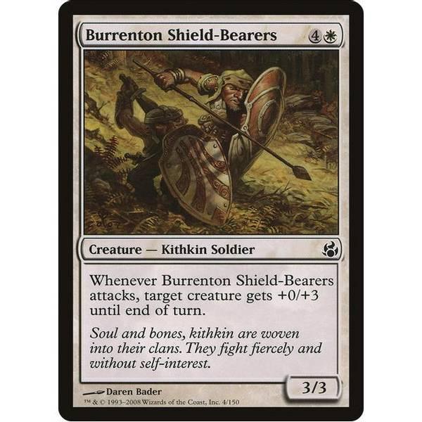 Bilde av Burrenton Shield-Bearers