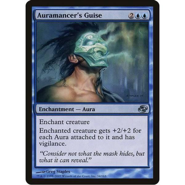 Bilde av Auramancer's Guise