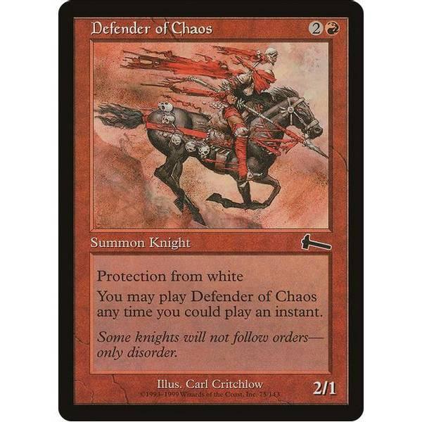 Bilde av Defender of Chaos