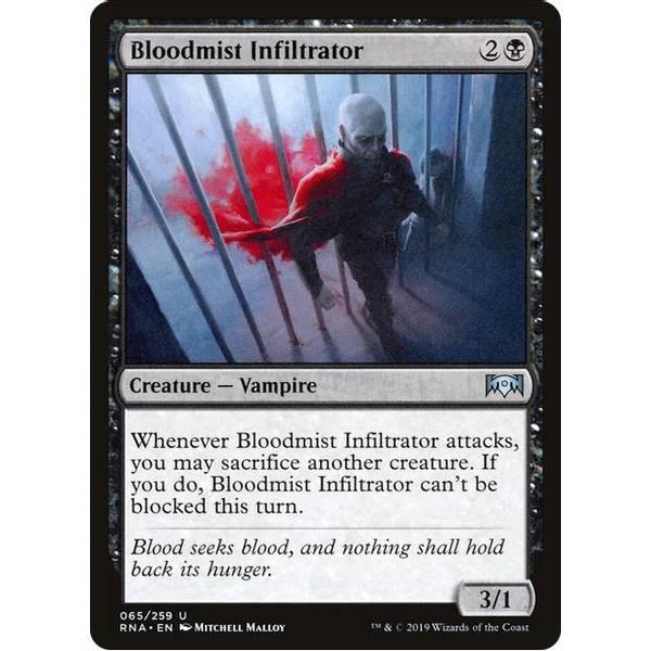 Bilde av Bloodmist Infiltrator