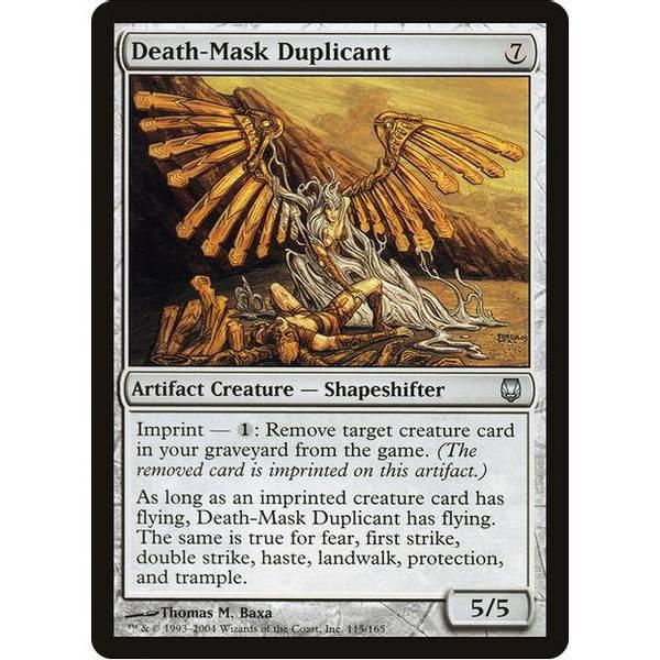 Bilde av Death-Mask Duplicant