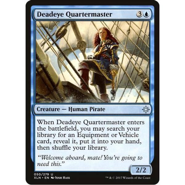 Bilde av Deadeye Quartermaster