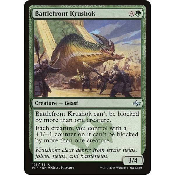 Bilde av Battlefront Krushok