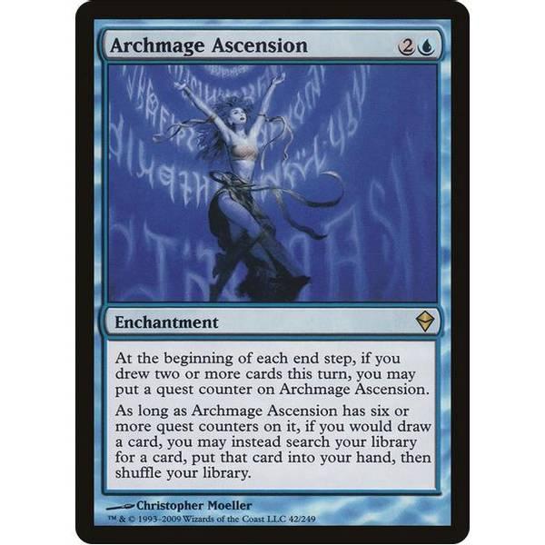 Bilde av Archmage Ascension