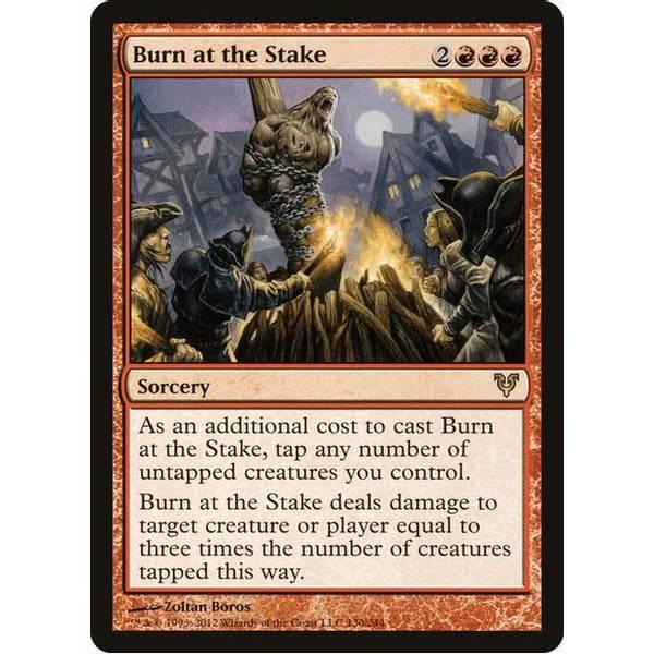 Bilde av Burn at the Stake