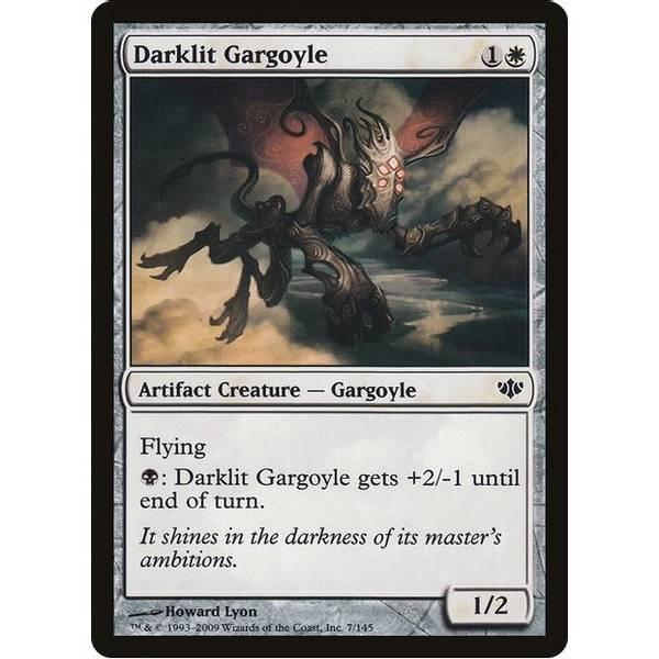 Bilde av Darklit Gargoyle