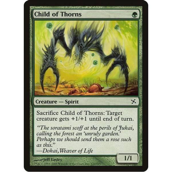 Bilde av Child of Thorns