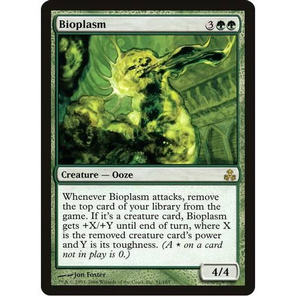 Bilde av Bioplasm