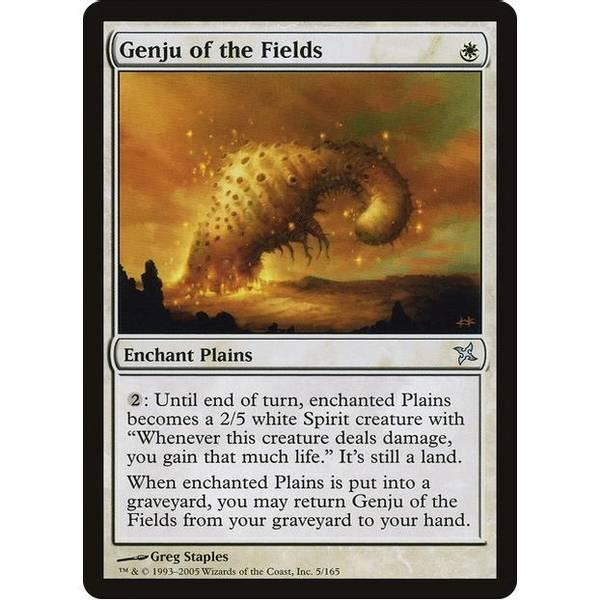 Bilde av Genju of the Fields