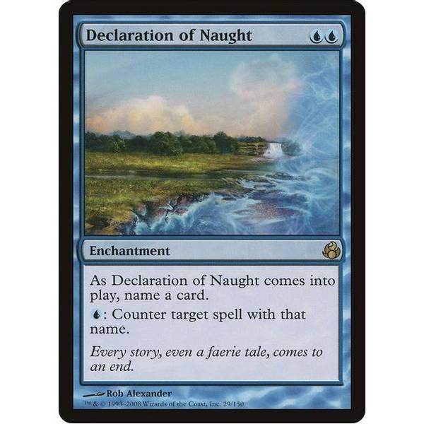 Bilde av Declaration of Naught