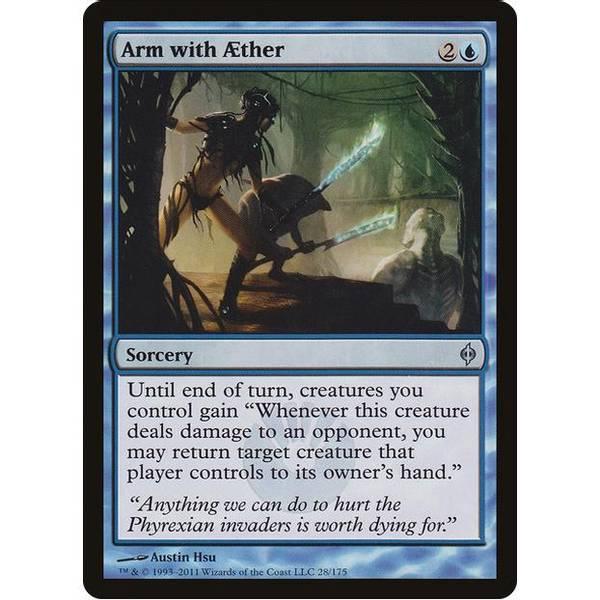 Bilde av Arm with Aether