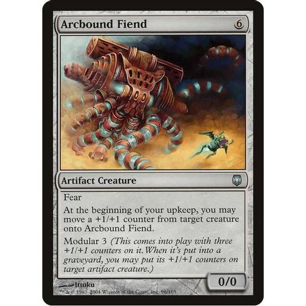 Bilde av Arcbound Fiend