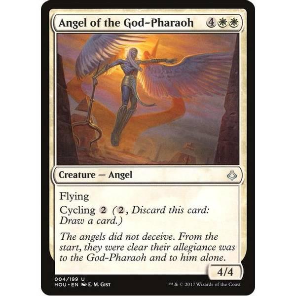 Bilde av Angel of the God-Pharaoh