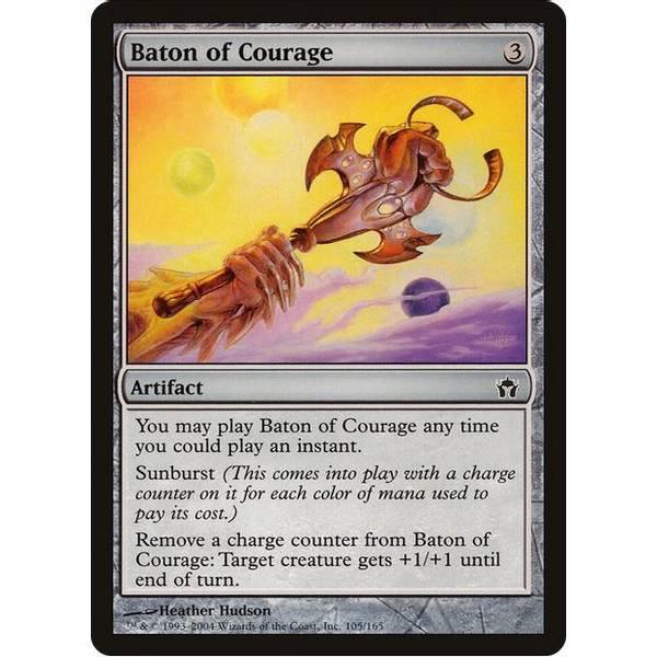 Bilde av Baton of Courage