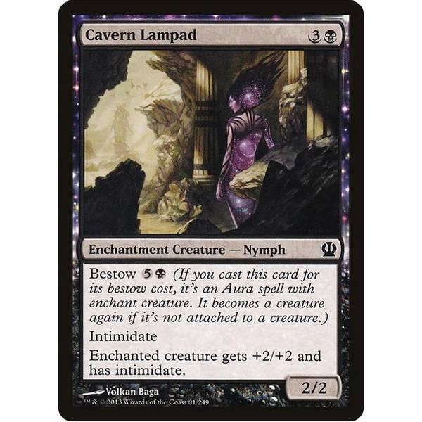 Bilde av Cavern Lampad