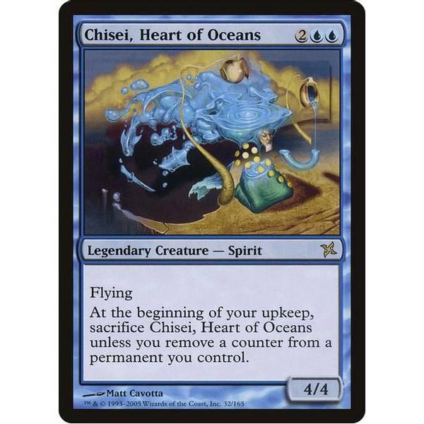 Bilde av Chisei, Heart of Oceans