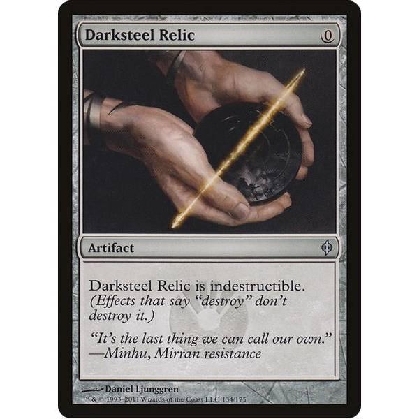 Bilde av Darksteel Relic