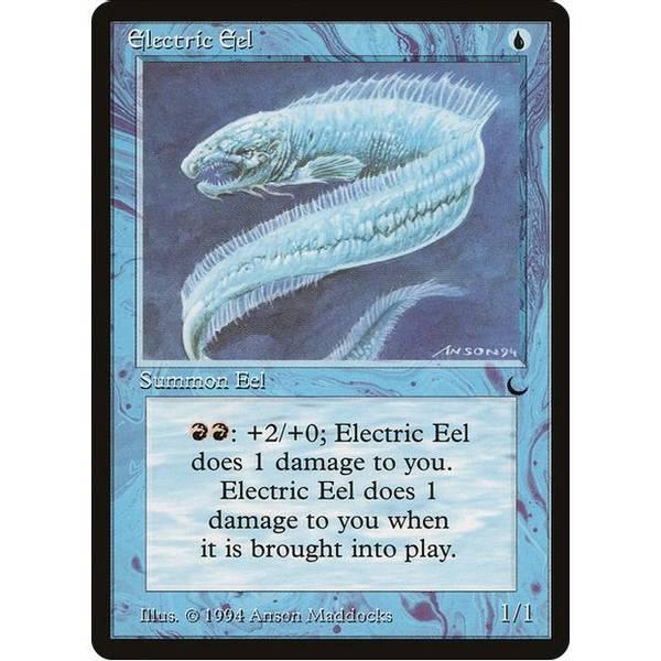 Bilde av Electric Eel