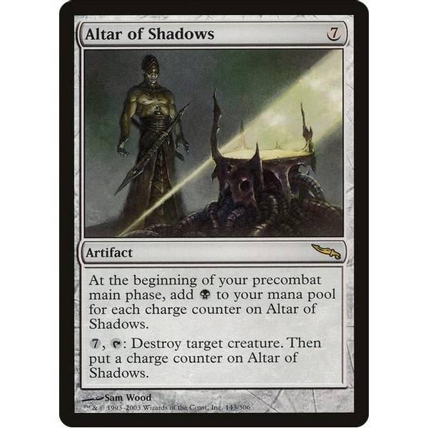 Bilde av Altar of Shadows