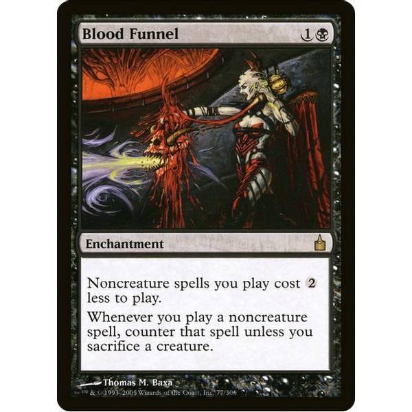 Bilde av Blood Funnel