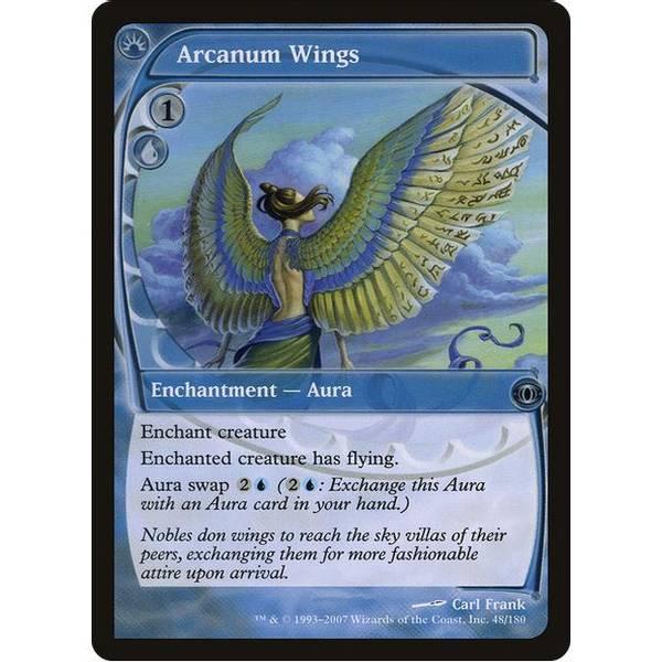 Bilde av Arcanum Wings