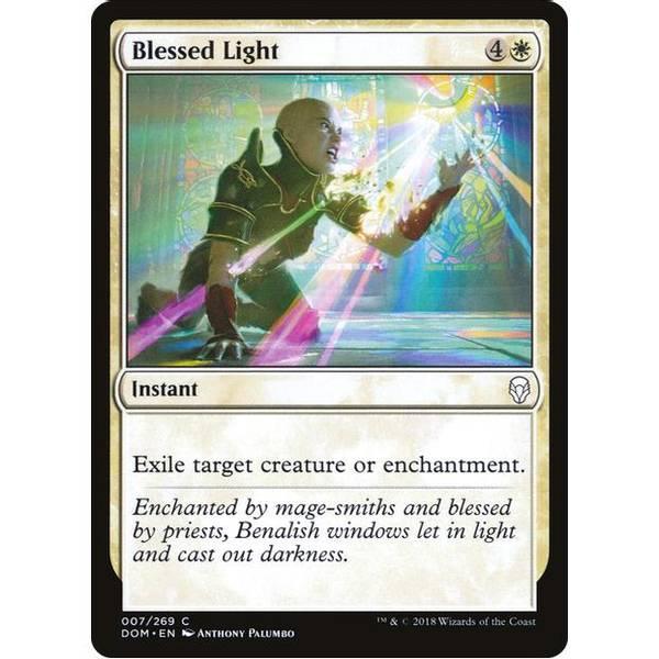 Bilde av Blessed Light