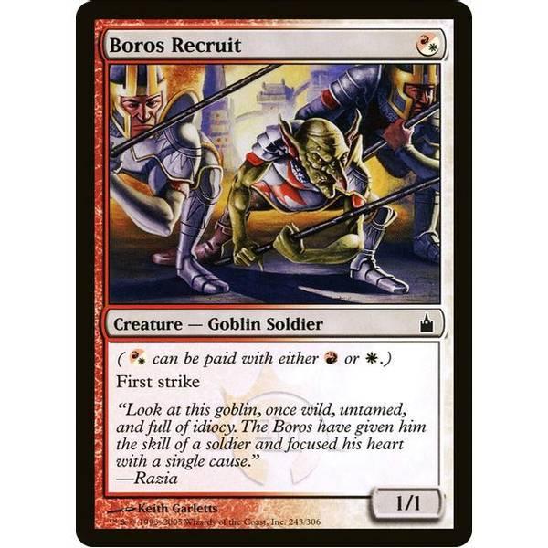Bilde av Boros Recruit