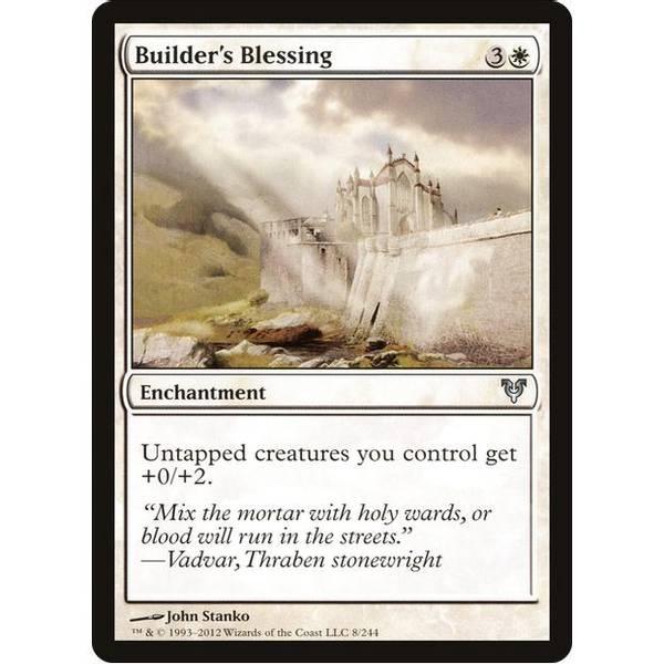 Bilde av Builder's Blessing