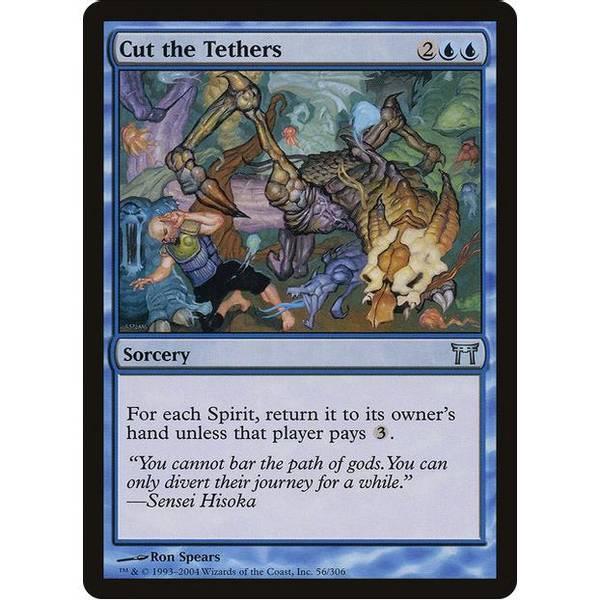 Bilde av Cut the Tethers