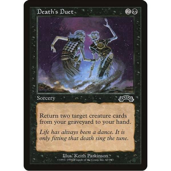 Bilde av Death's Duet