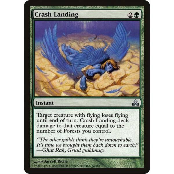 Bilde av Crash Landing