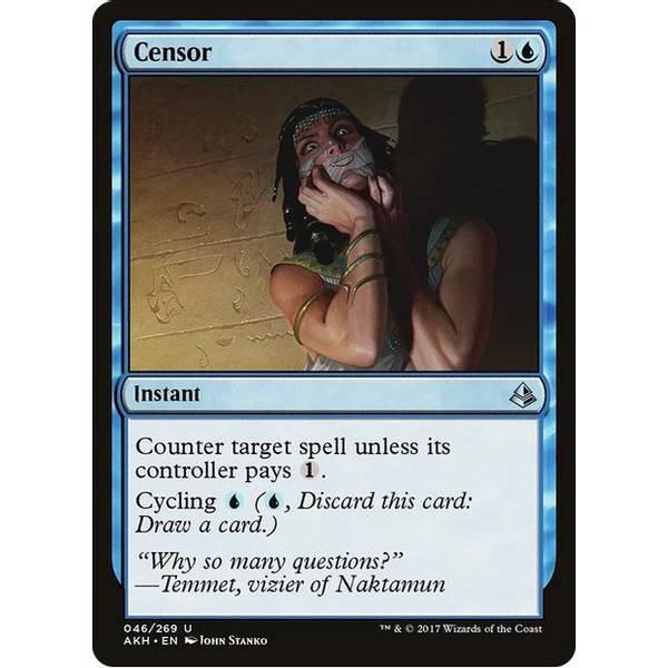 Bilde av Censor
