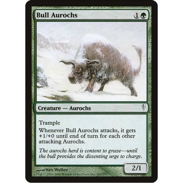 Bilde av Bull Aurochs