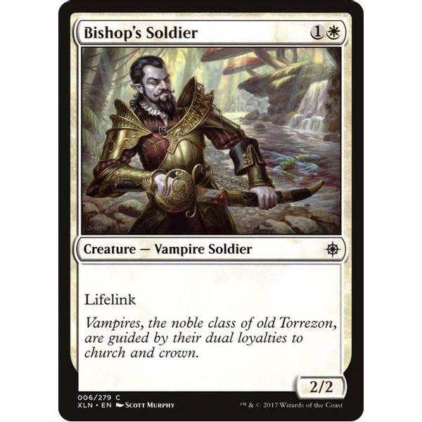 Bilde av Bishop's Soldier