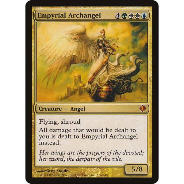 Bilde av Empyrial Archangel