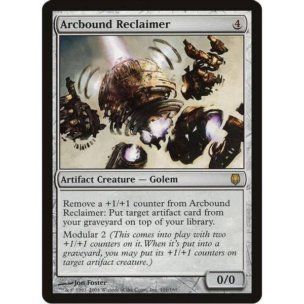 Bilde av Arcbound Reclaimer