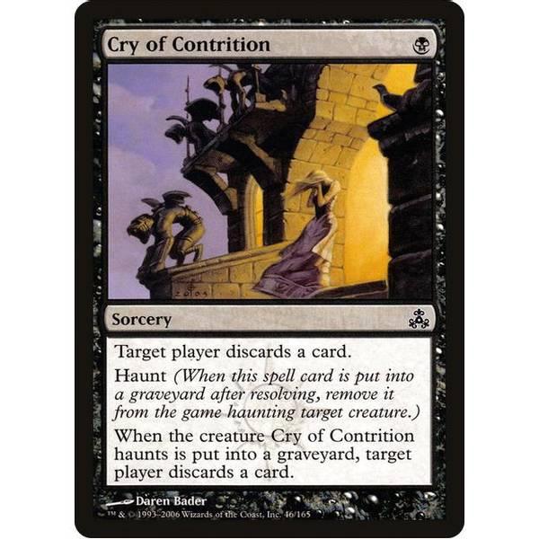 Bilde av Cry of Contrition