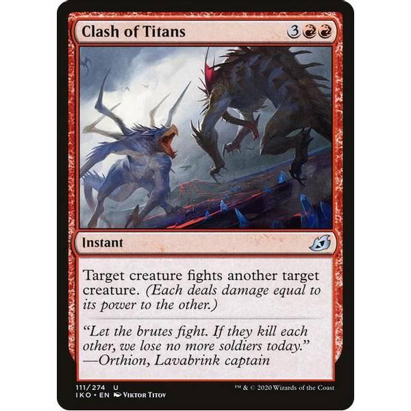 Bilde av Clash of Titans