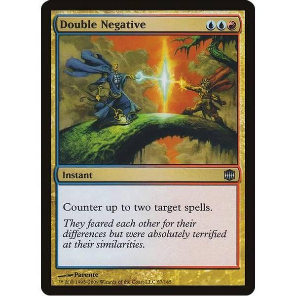 Bilde av Double Negative