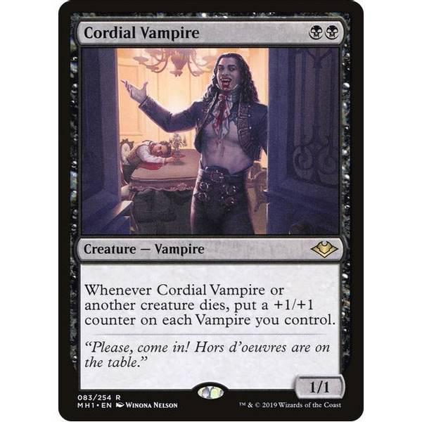 Bilde av Cordial Vampire