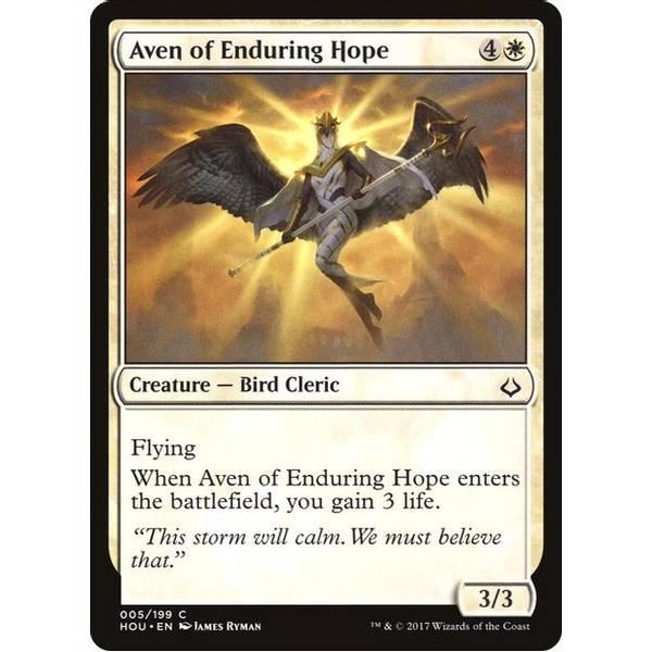 Bilde av Aven of Enduring Hope