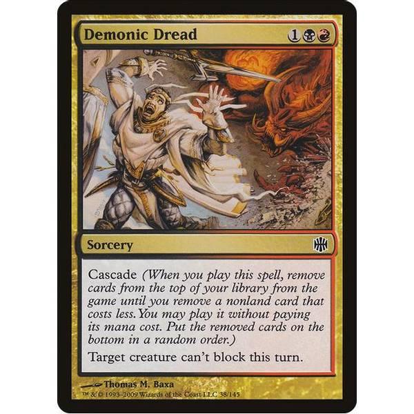 Bilde av Demonic Dread