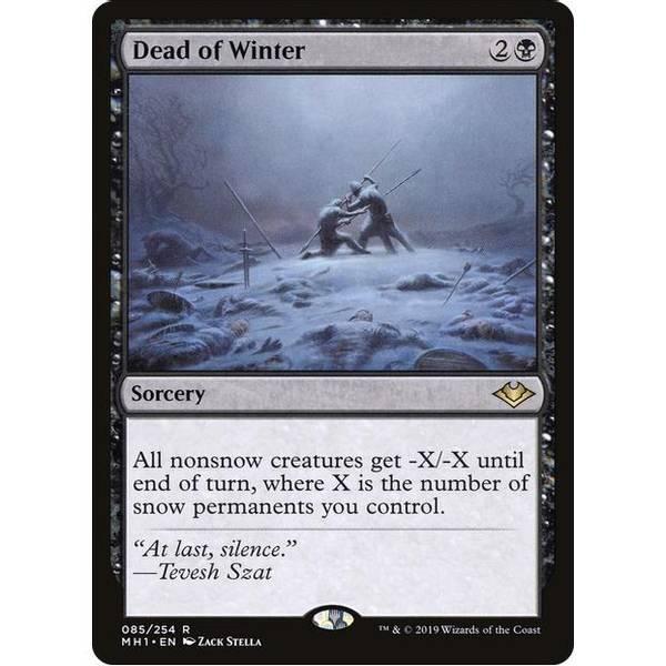 Bilde av Dead of Winter