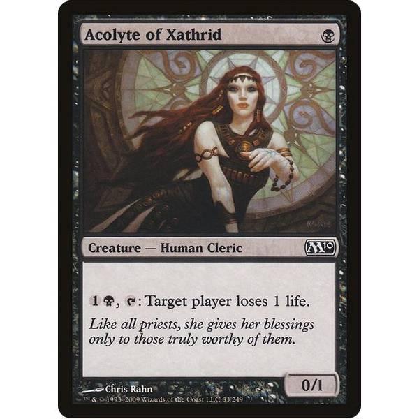 Bilde av Acolyte of Xathrid