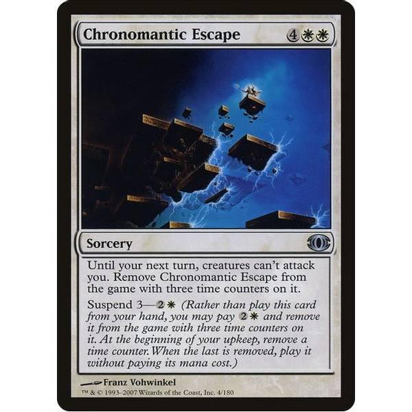 Bilde av Chronomantic Escape