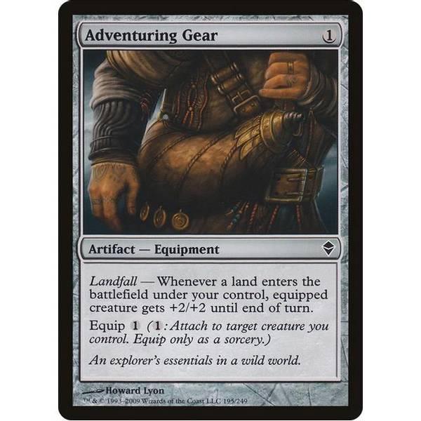 Bilde av Adventuring Gear