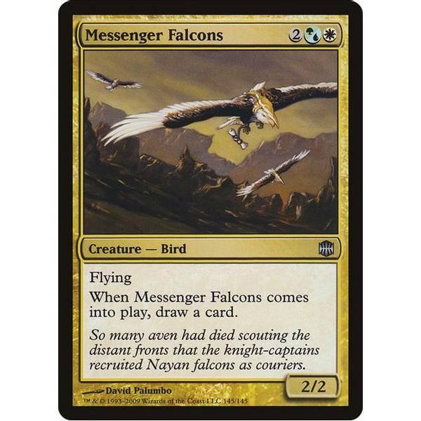 Bilde av Messenger Falcons